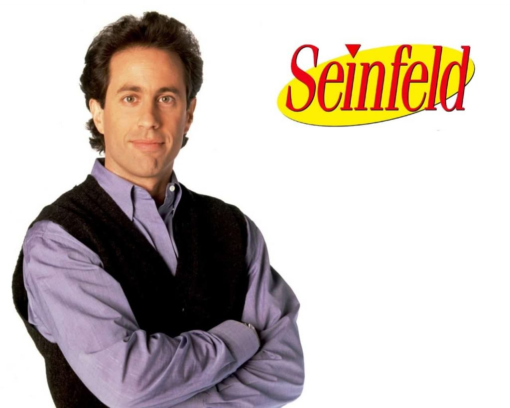 Seinfeld Email Sequence, inspired by this show